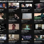 Project Camelot Media Library  contains FREE VIDEOS & MEMBERS ONLY