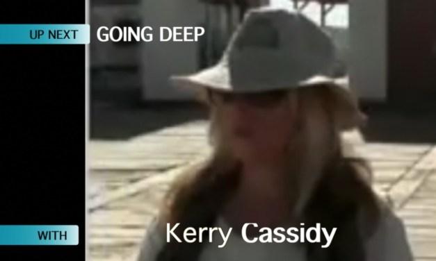 PCTV:   KERRY LIVE RE GOBEKLI TEPE – PART ONE OF 2