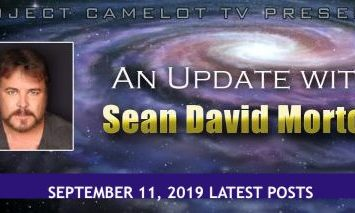 SEAN'S POST:  SEPTEMBER 11, 2019