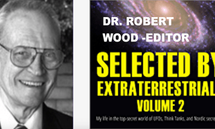 ROBERT M. WOOD PhD. – EDITOR:  WILLIAM TOMPKINS BOOK TWO