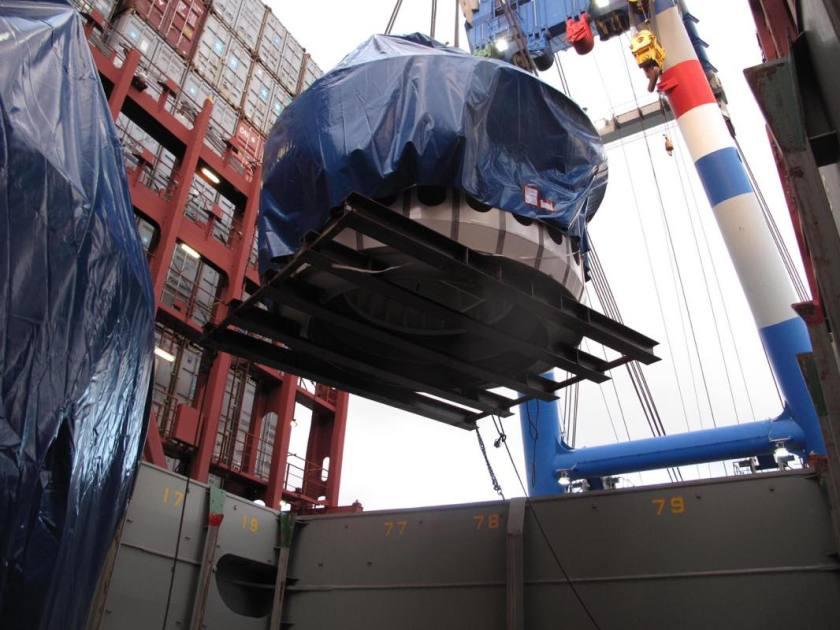 Maersk Line - South America Trade _8Maersk Line - South America Trade Maersk Line - South America Trade