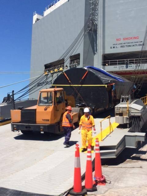 ES Logistics - Project Cargo 04