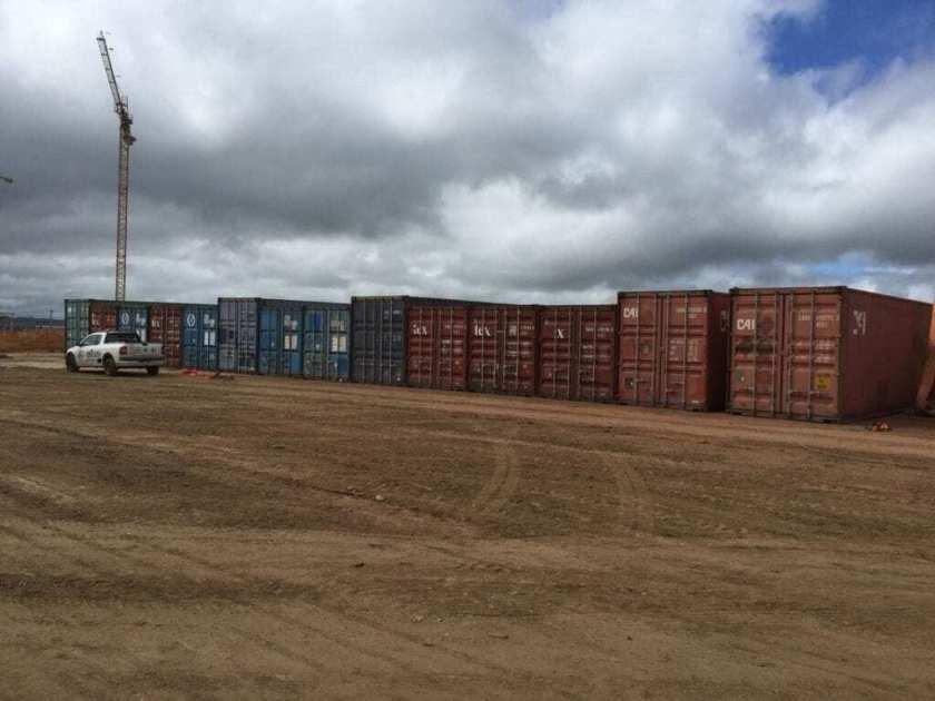 Greenlog Freight Forwarding