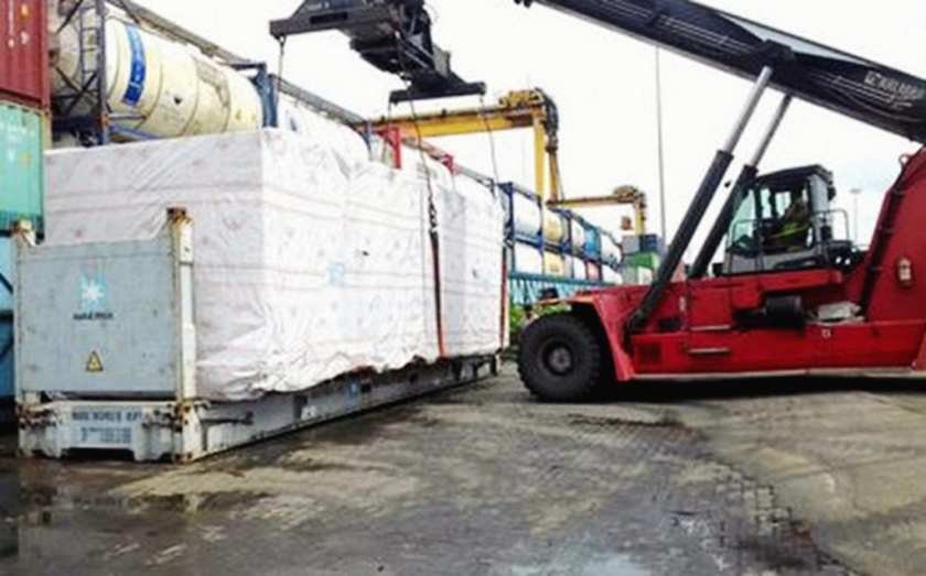 FEI Project Cargo