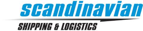 Scandinavian-Shipping Logo