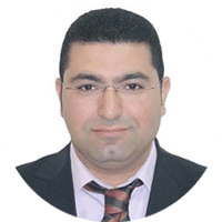 Mohamed Bennani, manager of Sea Cargo Logistics