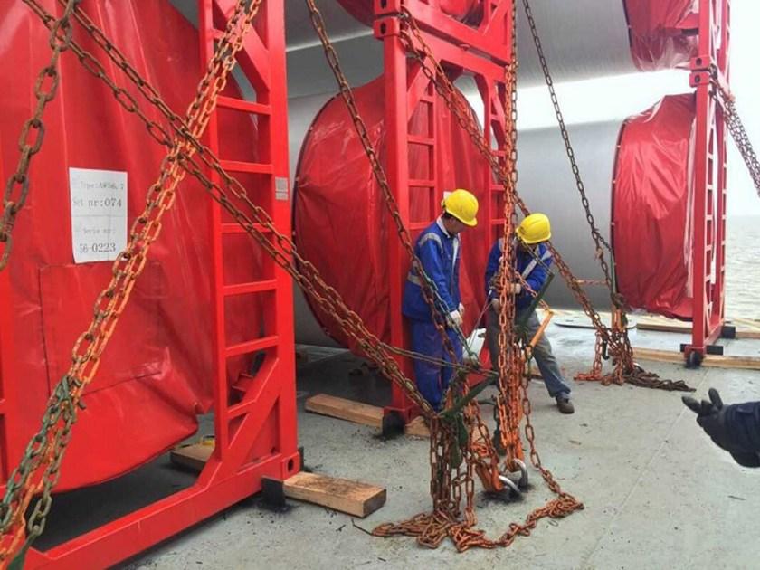 Shanghai Port Star Rigging img 02