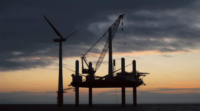 EMEC delivers collaborations report to Scotland