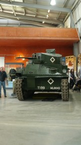 Tank, Medium Mark II