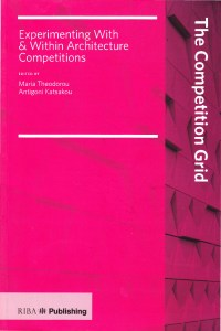 hCompetition Grid. Experimenting With & Within Architecture Competitions