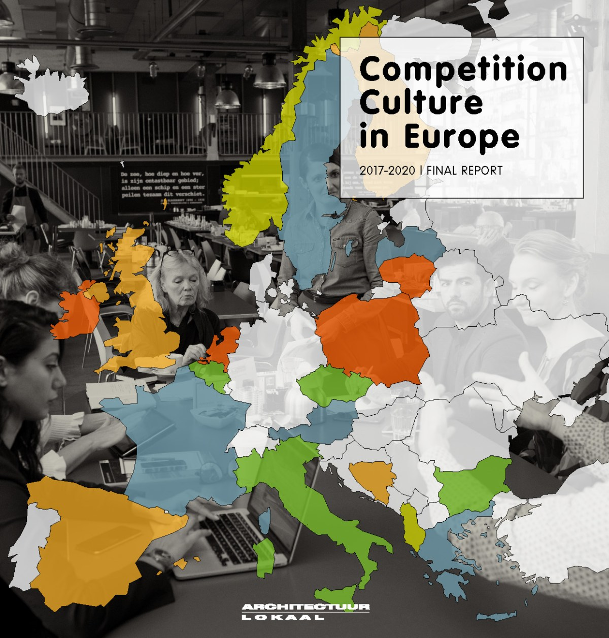 Competition Culture in Europe 2017-2020: Final Report