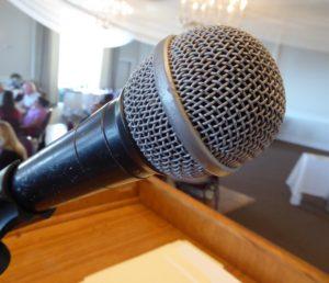 public speaking, fear, talking in public, project dreamscape