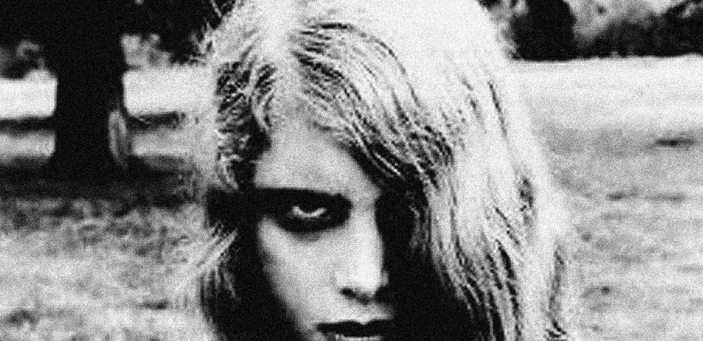 night of the living dead, george romero, zombie, zombie girl, project dreamscape