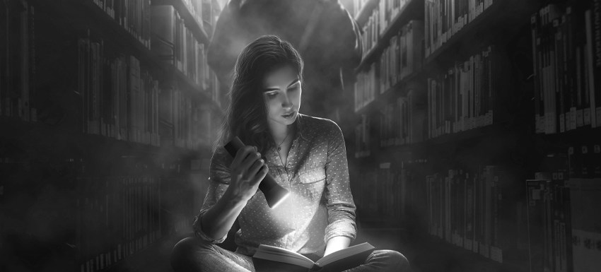 ghosts, project dreamscape, haunting, haunted houses, scary novels