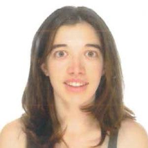 Isabel Pau