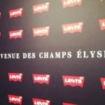 Levi's champs elysées