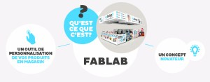 mydesign de Carrefour
