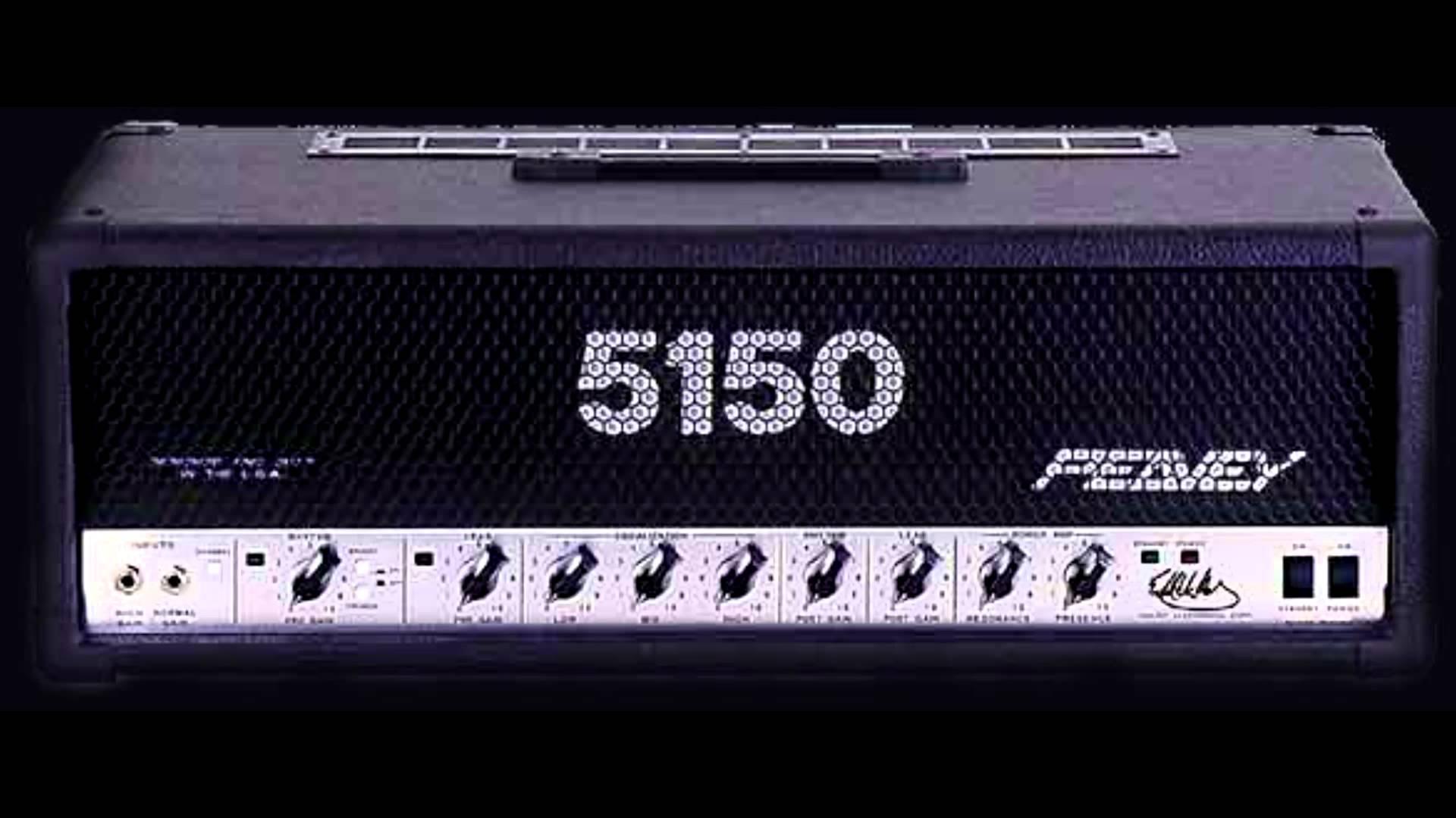 peavey 5150 project evh