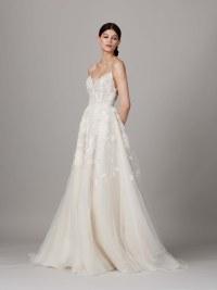 Fairytale Dress: Lela Rose Bridal Spring 2017  Project ...