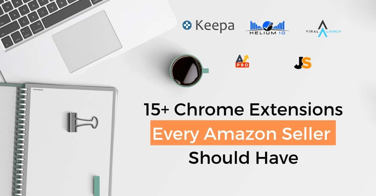 chrome extensions keepa
