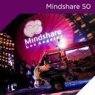 Mindshare 50