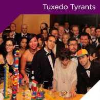 Tuxedo Tyrants