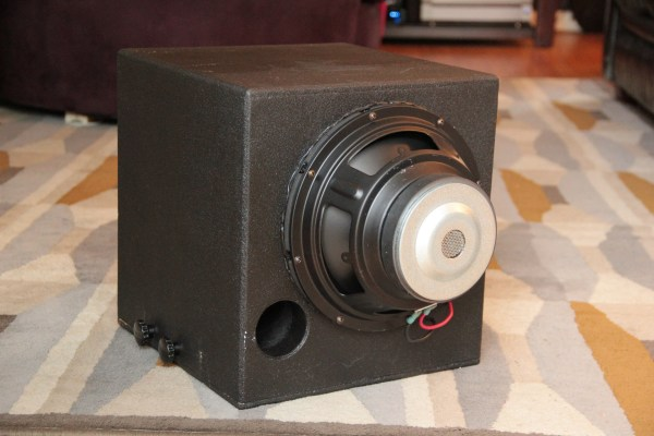 20+ Isobaric Subwoofer Box Design Pictures and Ideas on Meta Networks