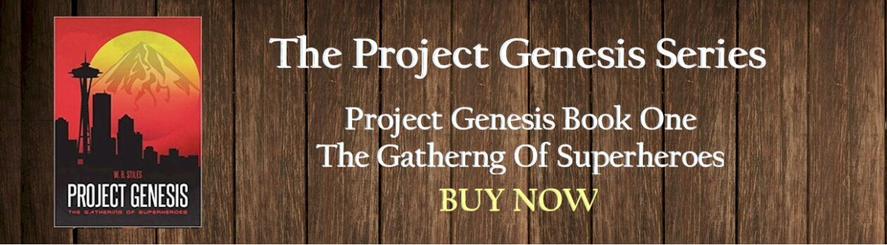 The Project Genesis Series