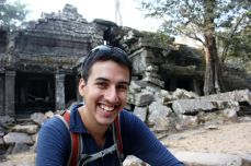 davide at angkor