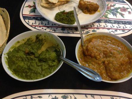 Dhaka restaurant round 2
