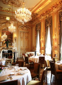 Luxury Hotels Paris France