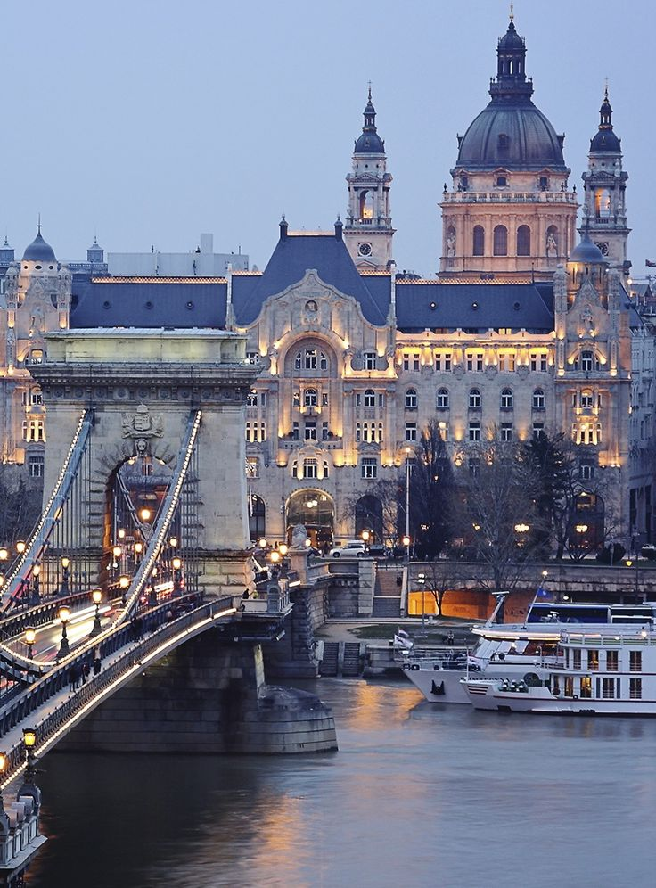 Is It Safe To Travel To Budapest Hungary