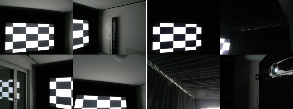 Projectiondream.com Room