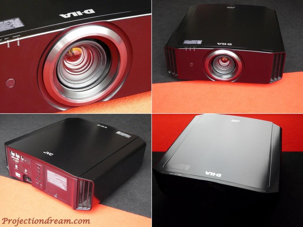 JVC-X500