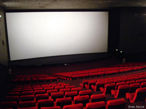 Cinema Gaumont Disney Village  Marne la Valle 77