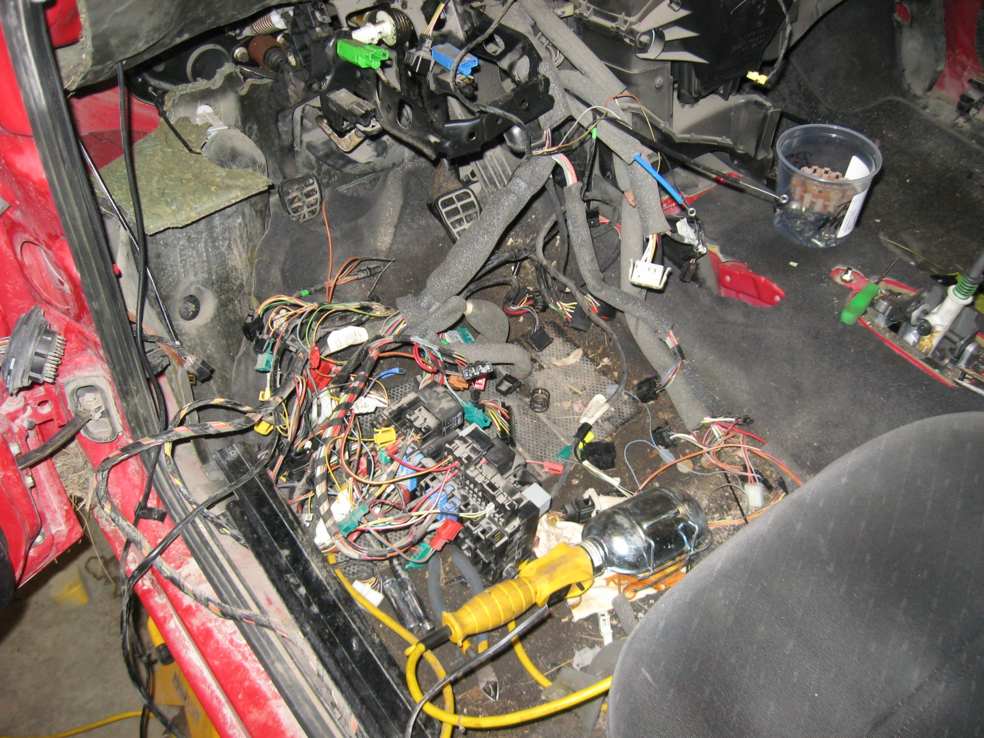 hight resolution of bad wiring harness 6 0 wiring diagram list bad wiring harness 6 0 bad wiring harness 6 0
