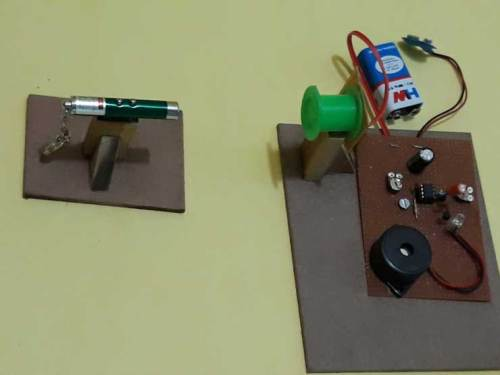 small resolution of lesser security alarm project