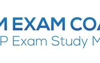 PMP Exam Coach