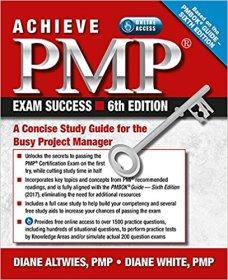 Achieve PMP success