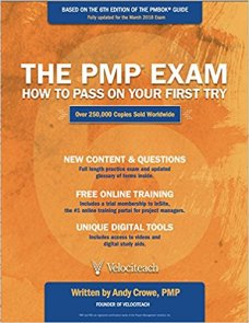 12 most popular pmp study materials for your pmp exam preparation achieve pmp success how to pass on first try fandeluxe Image collections