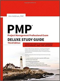 PMP Deluxe study guide