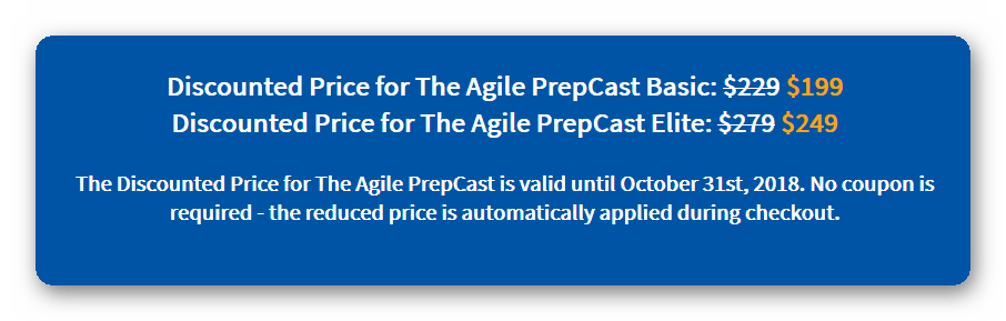 ACP Special Price Offer Oct18