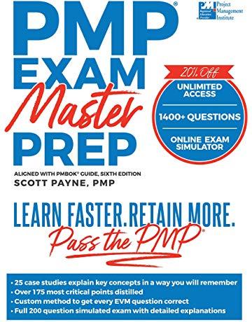 PMMasterPrep