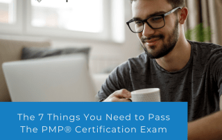7 Things you need for PMP