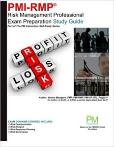 pmi risk mgmt study guide