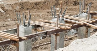 Concrete piling equirements and load test