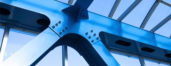 Structural Steel Work Designs