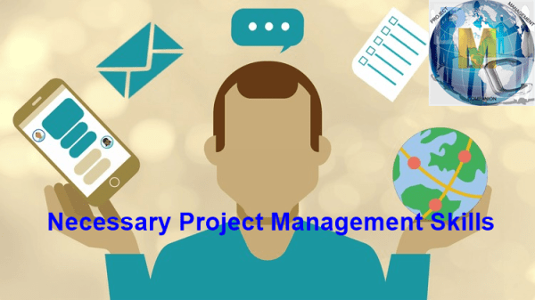 Necessary Project Management Skills