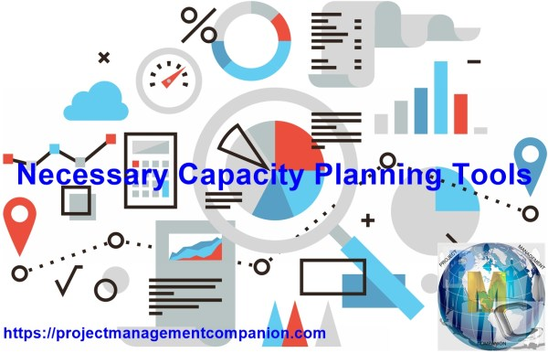 Necessary Capacity Planning Tools