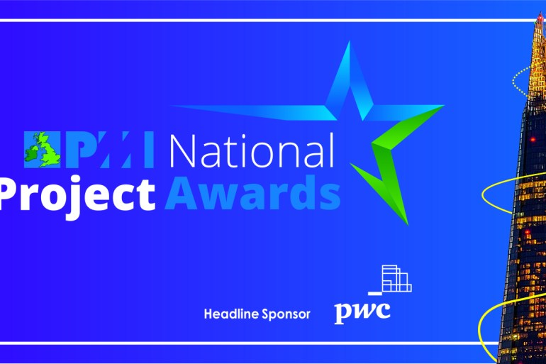 PMI National Project Awards